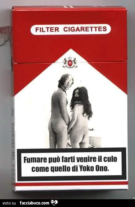 Siccome le targhe aiutano a smettere di fumare risposte